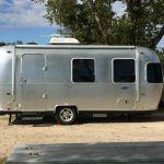2015 Airstream Sport