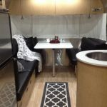 2016 Airstream Flying Cloud Interior