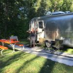 2016 Airstream International Serenity