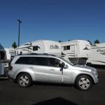 2016 Airstream International Serenity Tow Vehicle