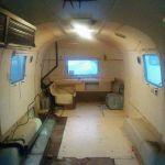 1973 Airstream Sovereign Interior