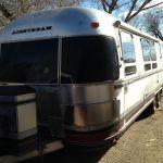 1994 Airstream Limited Exterior