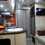 2014 Airstream International Interior