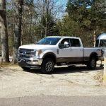 2015 Airstream International Signature Tow Vehicle