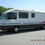 1997 Airstream