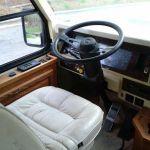 1997 Airstream  Interior