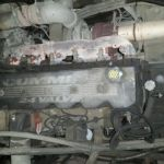 1997 Airstream  Systems and Running Gear