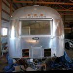 1977 Airstream Safari