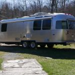2011 Airstream International