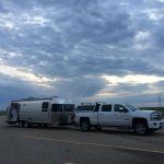 2011 Airstream International Tow Vehicle