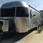 2014 Airstream International Exterior