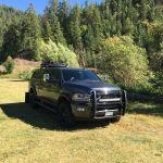 2016 Airstream Classic Tow Vehicle