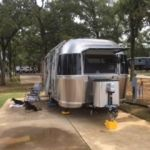 2016 Airstream International Signature Exterior