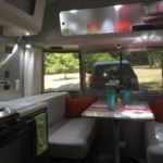 2016 Airstream International Signature Interior
