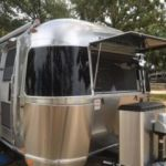2016 Airstream International Signature