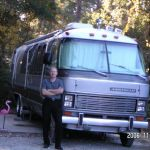 1992 Airstream