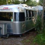 2006 Airstream Classic with Dinette