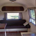 1968 Airstream Sovereign Interior