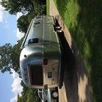 2003 Airstream Classic