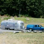 1978 Airstream Trade Wind Tow Vehicle