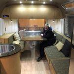 2012 Airstream Flying Cloud Interior