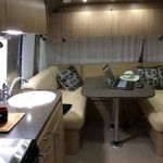 2019 Airstream Flying Cloud Interior