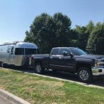 2019 Airstream Flying Cloud Tow Vehicle