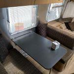 2005 Airstream Safari Interior