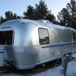2005 Airstream Safari 25-B