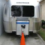 2005 Airstream Safari 25-B Exterior