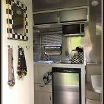 2017 Airstream Sport Interior