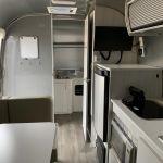 2018 Airstream Sport Interior
