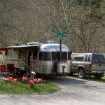 2000 Airstream Classic Limited