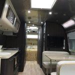 2015 Airstream International Signature Interior