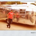 1952 Airstream Flying Cloud