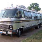 1987 Airstream 345