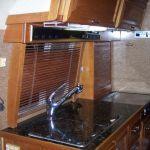 1987 Airstream 345 Interior