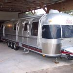 1993 Airstream Classic Limited