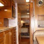 1993 Airstream Classic Limited Interior