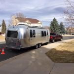 2016 Airstream Flying Cloud