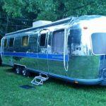 1985 Airstream Excella