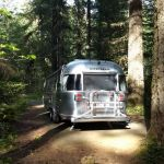 2015 Airstream Flying Cloud