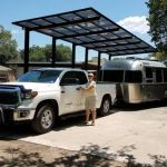 2018 Airstream Flying Cloud Tow Vehicle
