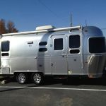 2012 Airstream Flying Cloud