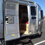2012 Airstream Flying Cloud Exterior