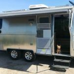 2015 Airstream Flying Cloud Exterior