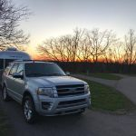 2018 Airstream Globetrotter Tow Vehicle