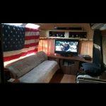 1982 Airstream Limited Interior