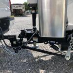 2019 Airstream International Tow Vehicle