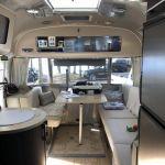 2019 Airstream International Interior